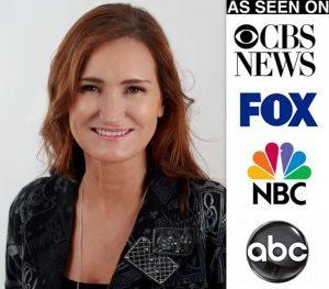 Michelle Rhodes in the news